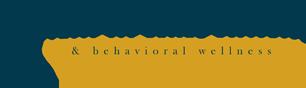 Center for Eating Disorder and Behavioral Wellness